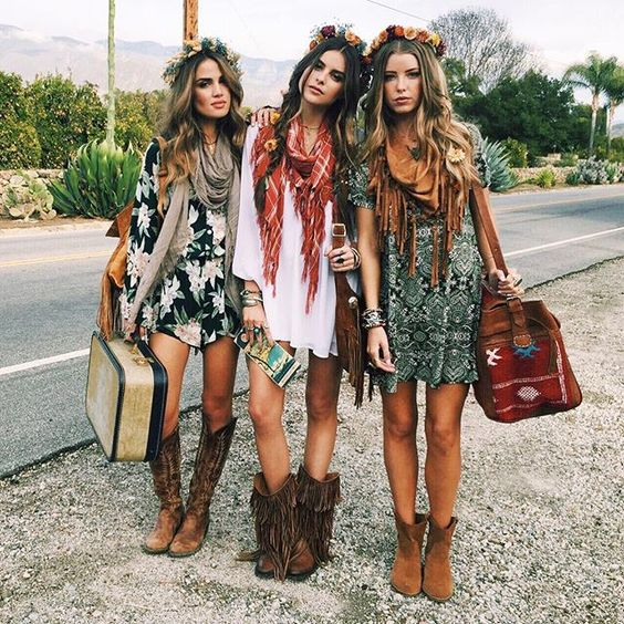 coachella fashion pic